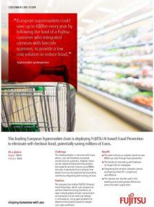 Hypermarket Case Study