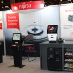 Fujitsu Booth