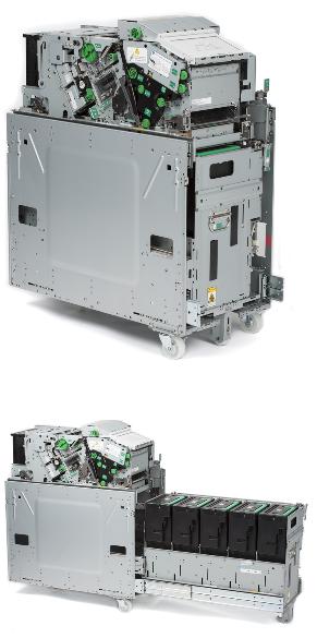 Fujitsu G750L