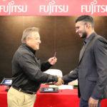 Fujitsu Tradeshow