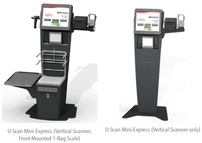 Mini-Express Verticle .