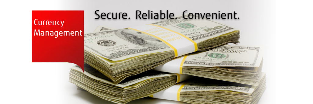 Cash Management Banner