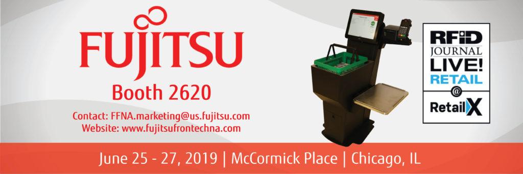 Fujitsu x Retail X