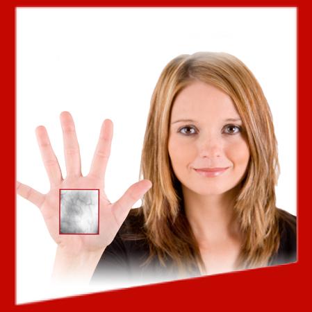 Biometrics Fujitsu