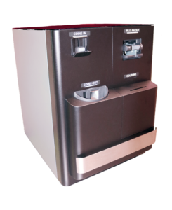 SmartCASH cash box module